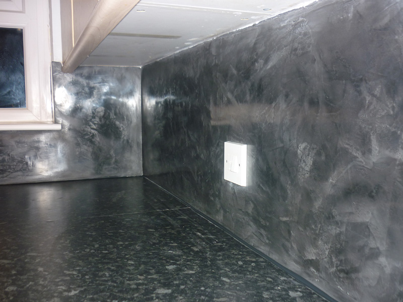 Marble Plastering The Smooth Plasterer